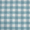 Windsford Gingham Duckegg