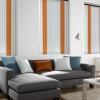 Sicily Vertical Blinds