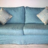 Loose Cover and Cushions